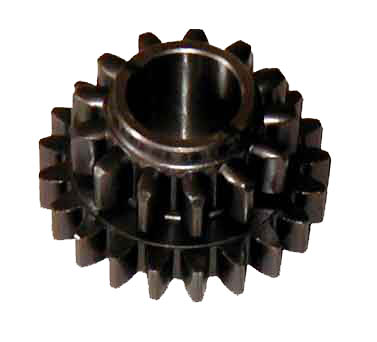 tractor parts - gears